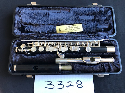 Pre-owned Armstrong 310 Piccolo