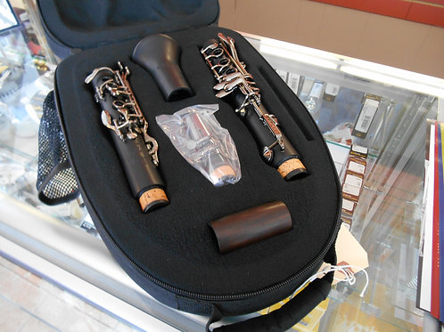Le Blanc Bliss Wood Clarinet