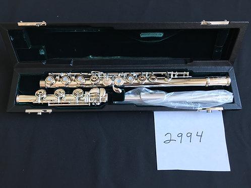 Azumi 2RBO Flute