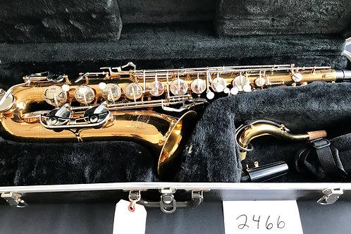 Pre-owned Bundy Tenor Saxophone