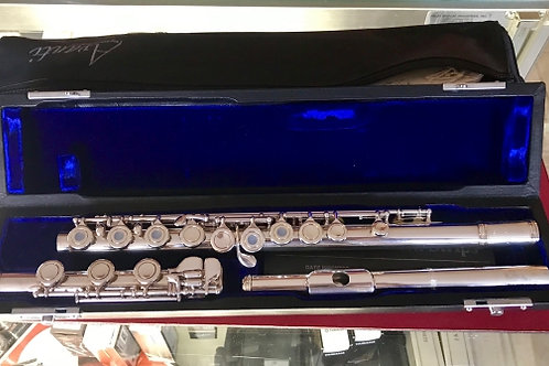 SOLD! Avanti 1000 Flute