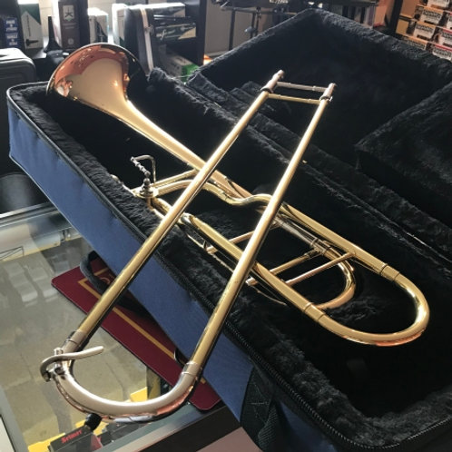 Getzen 725 Trombone