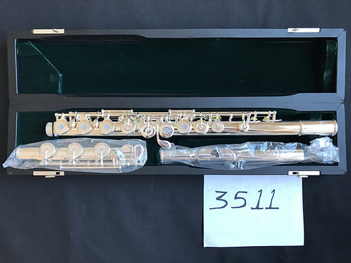 Pearl 665RBE-1RB Flute