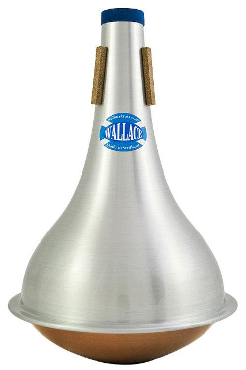 Wallace 312 Tenor Trombone Straight Mute