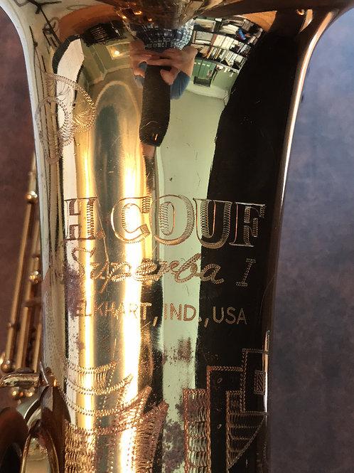 SOLD! Couf  Superba 1 tenor sax