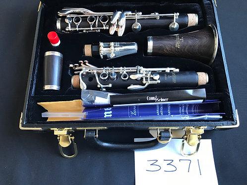 Selmer Wood C211 Clarinet