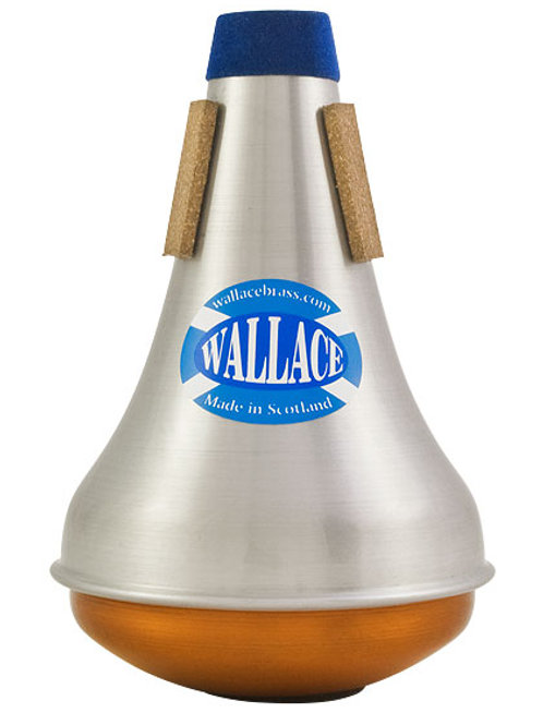 Wallace 302 Trumpet Mute