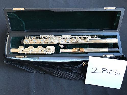 Pearl Vigore Flute