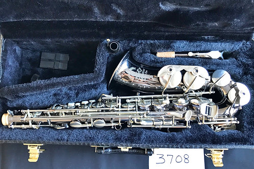 Pre-owned Cannonball Alto Saxophone