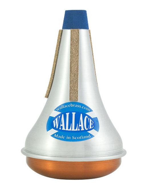 Wallace P2 Piccolo Trumpet Mute