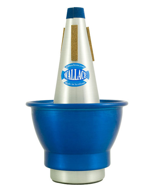 Wallace 401C Adjustable Cornet Cup Mute