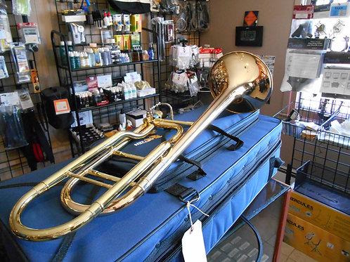 Getzen 747 Trombone