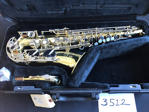 SOLD! Pre-owned Yamaha Alto Saxophone