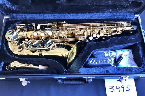 Chateau Alto Saxophone