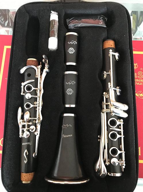 Selmer-Paris Presence Clarinet
