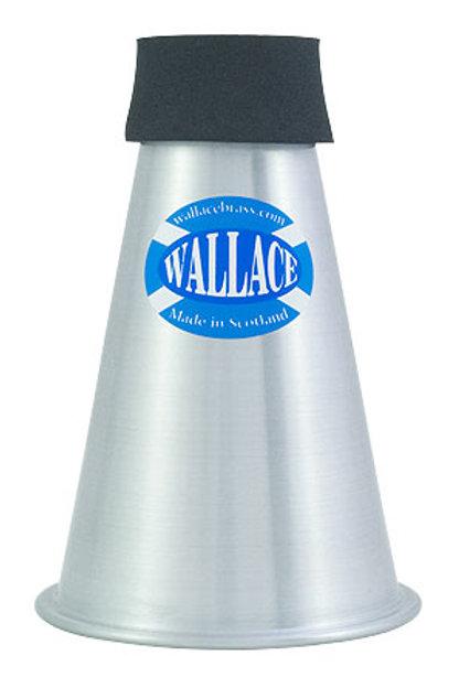 Wallace V1PR Aluminium Practice Mute