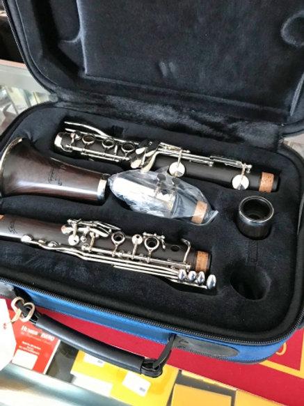 Le Blanc Serenade Clarinet