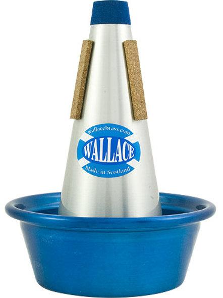 Wallace 401F Trumpet Mute