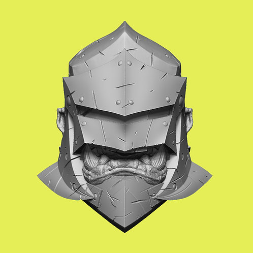 Lorag Tar Armored Battle Soldiers