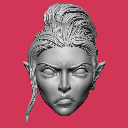 Angry Zilyana