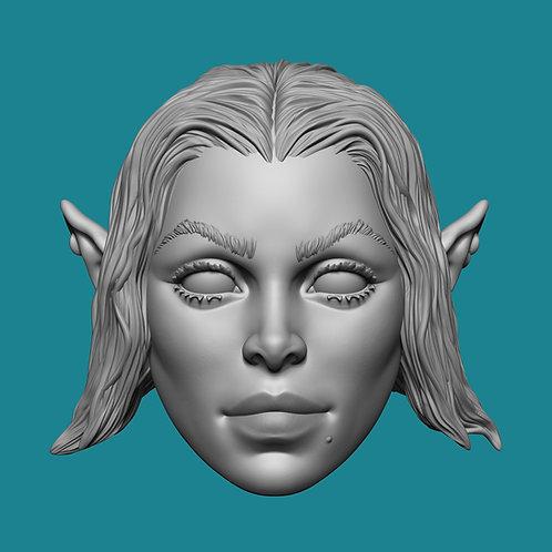 Elf Nambra Olagwyn V2