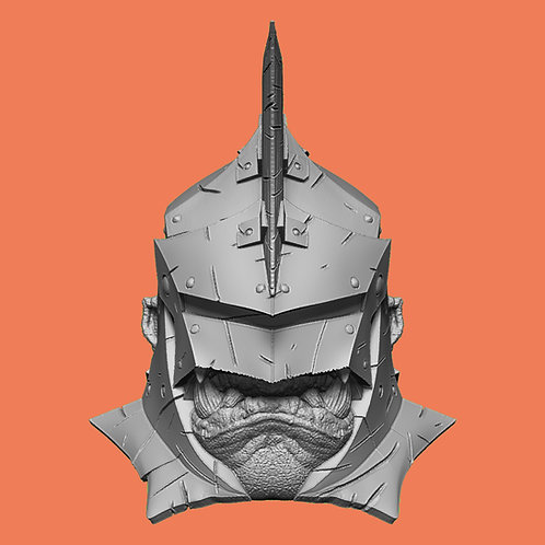 Lorag Tar Slicer Battle Soldier