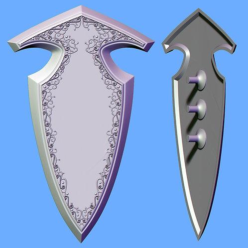 Wynmenor Shield