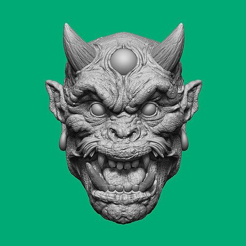 Wakkau Demon
