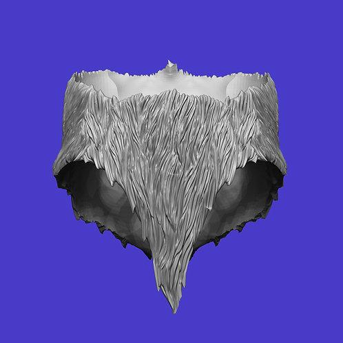 Hairy Wolf Hip