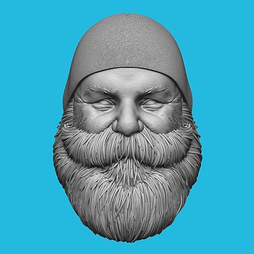 Waltor The Mad with Beard