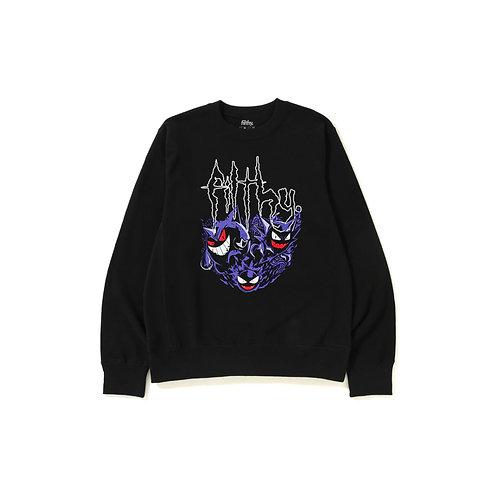 filthy. Gengar Crewneck Sweater