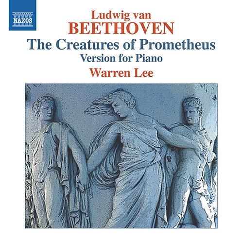 Beethoven The Creatures of Prometheus