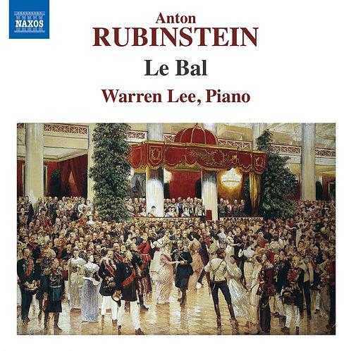 Rubinstein Le Bal