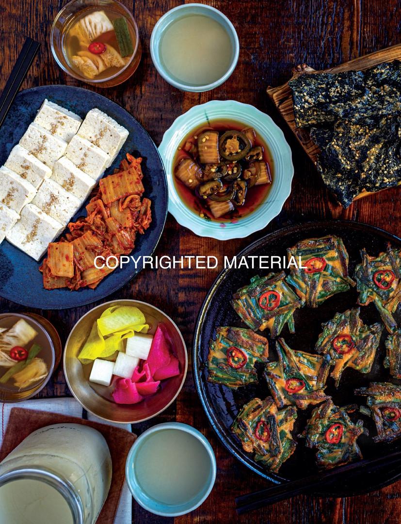 Korean Happy Hour Photo