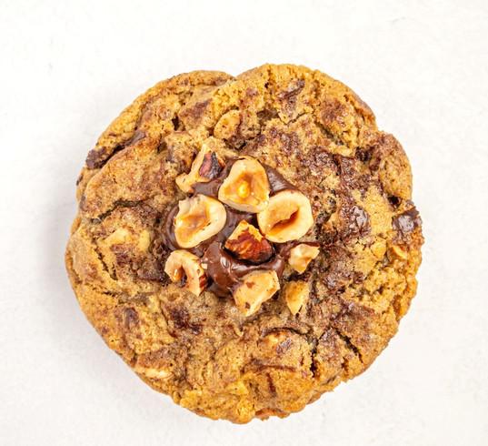 Hazelnut Cookie