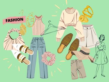 Petite Fashion in the Rising