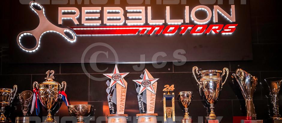 2010 - 2019 Rebellion en images