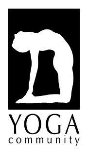 Yoga Community Logo
