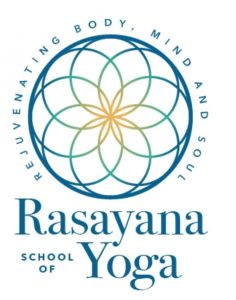 Rasayana School of Yoga Logo