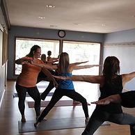 On Demand Beginning Yoga