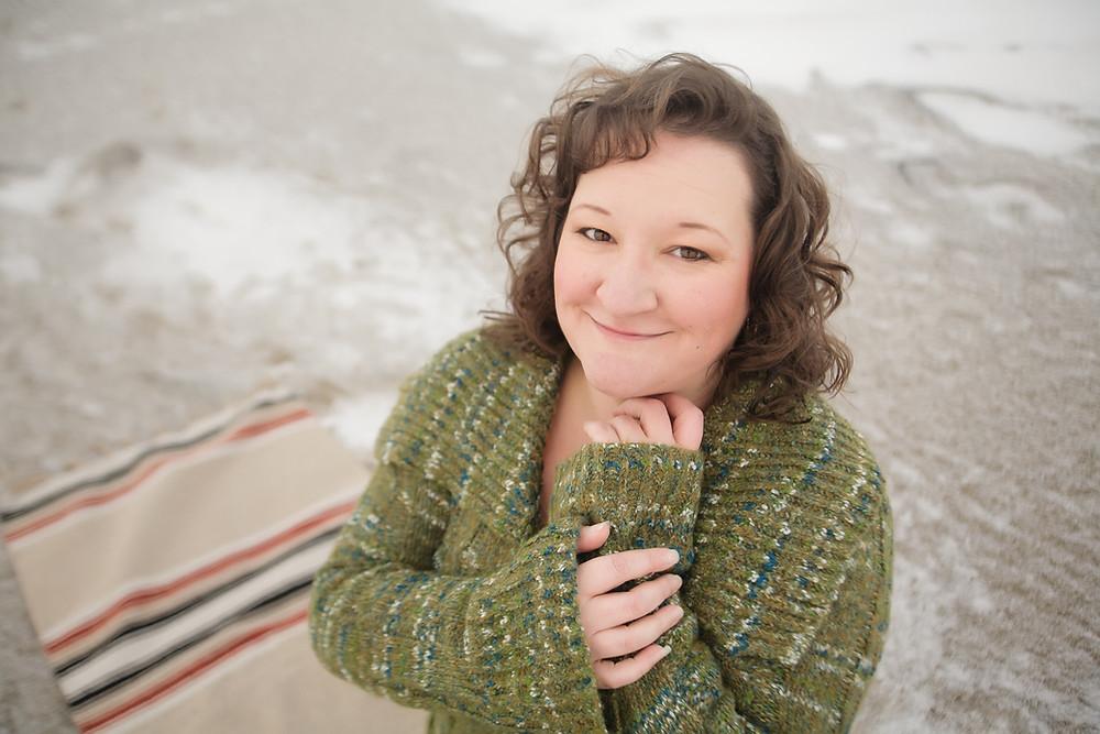 Heather Anastos, Rasayana co-founder