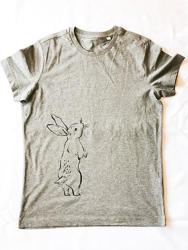 Hey Bunny - Men's Tee