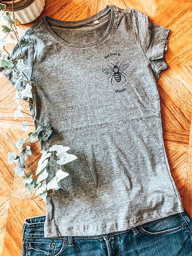 Bee Kind to All Kinds - Women's Tee