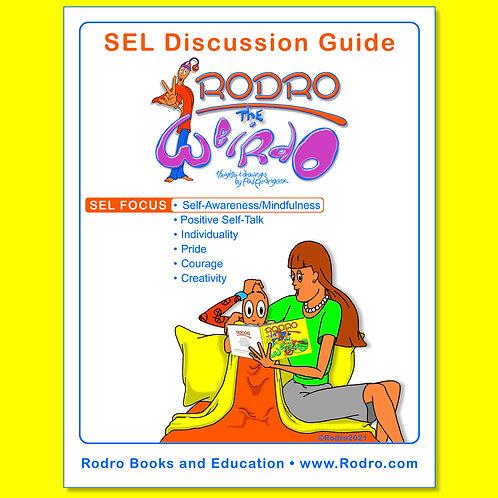 Rodro the Weirdo: Discussion Guide