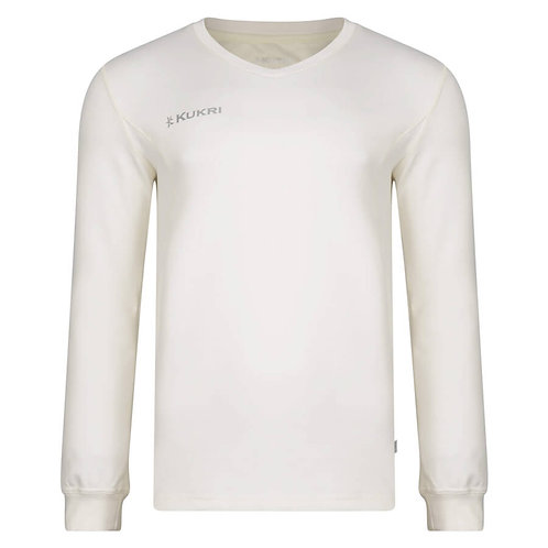 Adult Long Sleeve Cricket Fleece