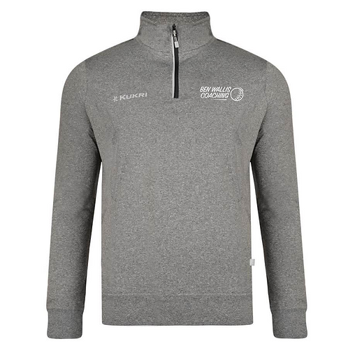Adult Quarter Zip Track Top