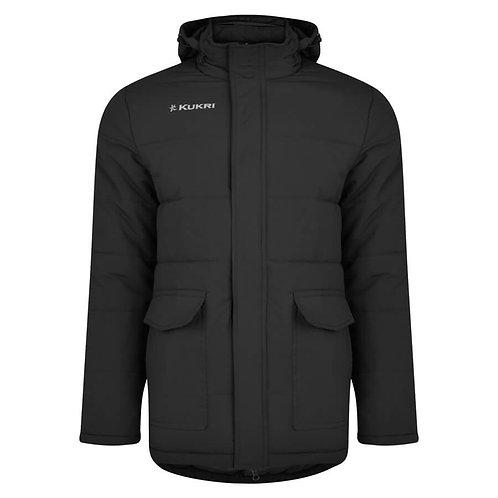 Adult Padded Jacket