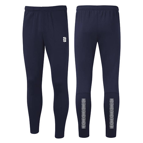 Navy Dual Performance Skinny Pant