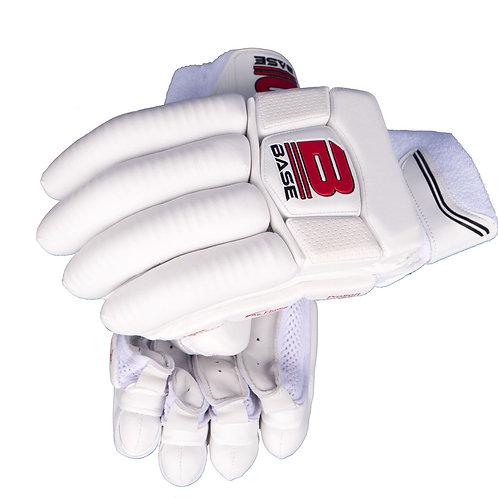 Gold Batting Gloves