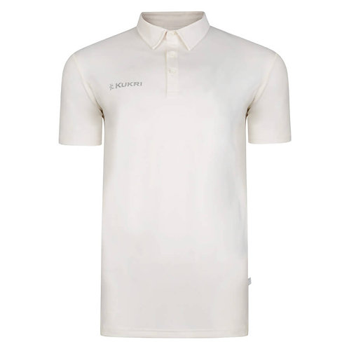 Adult Short Sleeve Cricket Jersey